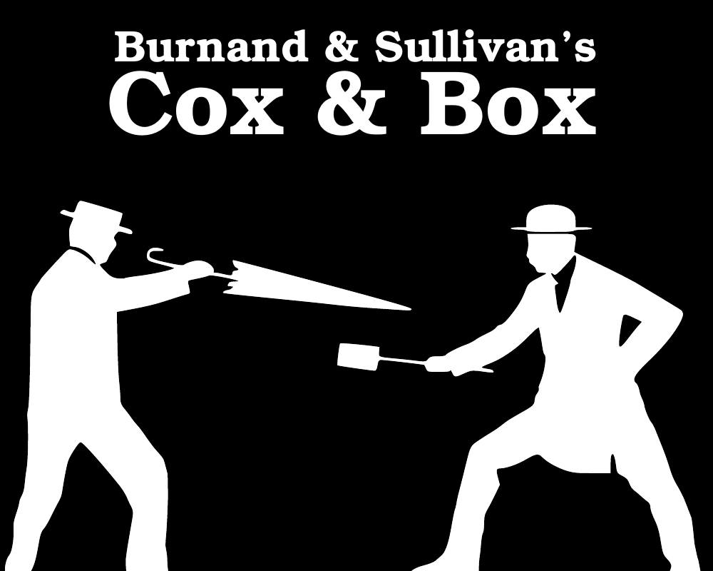 Art for Cox and Box